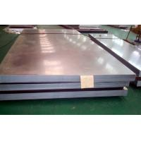 Buy cheap Coated Anodized Surface Aluminum Alloy Sheet 6061 Customized Color T4 T6 product