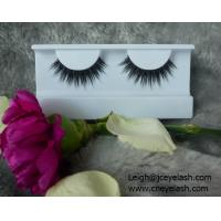Buy cheap Colorful Artificial Eyelash with Glue Hot Sale Party False Eyelashes product