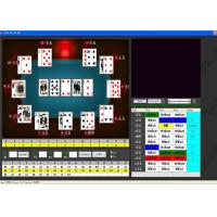 Buy cheap Texas Holdem Cheating Poker Software For Reading Non - Marked Cards product