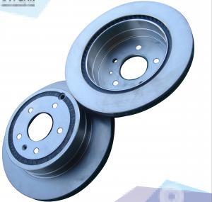 Buy cheap Chevrolet Captiva Rear Brake Disc OEM 96625873 / 4804637 / 15223784 Car Brake Pads product