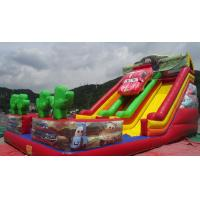 Buy cheap 2014 hot sell inflatable slide with EN14960 certificate product