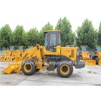 Buy cheap SINOMTP T930L Wheel Loader With Yunnei  37Kw Engine 0.7-0.85m3 Bucket product