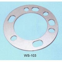 Buy cheap 5 & 6 Holes Wheel Hub Centric Spacers, WS-103 Aluminium Wheel Spacers product