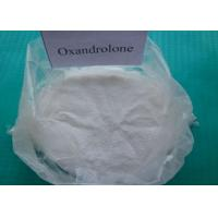 Buy cheap most popular oral anabolic steroids Oxandrolone ( Anavar ) CAS 53-39-4 raw powder product