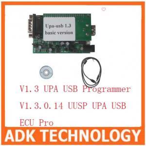 Buy cheap V1.3 UPA USB Programmer V1.3.0.14 UUSP UPA USB ECU Pro product