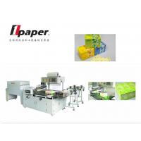 Buy cheap Facial Tissue Table Top Shrink Wrap Machine   Welting Fully - Closed Type product