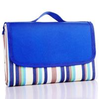 Buy cheap 2 - 4 Man Use Portable Beach Mat , Water Repellent Kids Picnic Blanket product