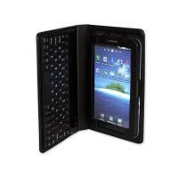 Buy cheap Samsung Galaxy Tab leather Case with Bluetooth 2.0 Keyboard --SK-1A product