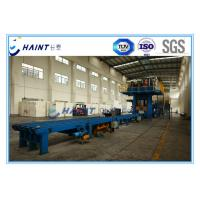 Buy cheap Intelligent Automatic Pulp Mill Equipment , Paper Mill Machinery Customized Model product
