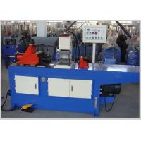 Buy cheap Custom Tube End Forming Equipment , Microcomputer Control Tube Forming Machine product