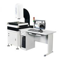 Buy cheap Small Digital Automatic Optical Measuring Machine High Accuracy Four - Axis Control product