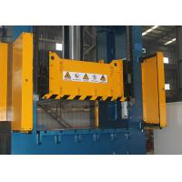 Buy cheap Durable Hydraulic Forming Press Machine , 400 Ton Hydraulic Press For Stainless Steel product
