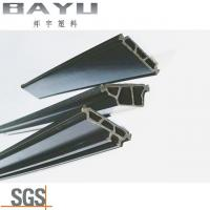 Buy cheap Polyamide Extrusion Thermal Break Profile Multi-cavity PA66 GF25 High Precision product