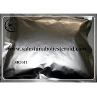 China 99.6% Purity 1379686-30-2 Pharmaceutical Sarms Material Sr9011 For Weight Loss wholesale