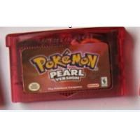 Buy cheap Pokemon Pearl Version GBA Game Game Boy Advance Game Free Shipping product