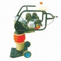 Buy cheap Power Trowel with Rotary Speed 60 to 100rpm and 760mm Working Diameter product