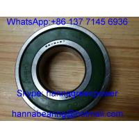 Buy cheap 6206A27 / 6206A27 C3 / EP6206A27C3  Japan Made Deep Groove Ball Bearing 30*62*16mm product