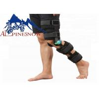 Buy cheap Medical Device Fracture Knee Support Brace / Knee Rehabilitation Equipment from wholesalers