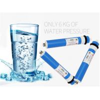 Buy cheap 300gpd Domestic Food Grade Reverse Osmosis Water Filter Replacement Parts  product
