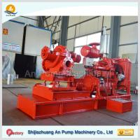 Buy cheap diesel high pressure farm irrigation pump for rice product