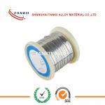 Buy cheap Alloy 294 Cuprothal 294 MWS-294 Cupron Nicr Alloy cupro nickel Cuprothal Eureca Flat Wire product