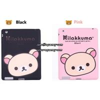 Buy cheap New arrival High Quality Silicon Protect Case for ipad2, Rilakkuma Ipad2 case product