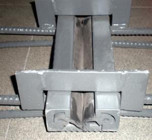 Buy cheap Building materials best manufacturer rubber expansion joints for concrete GQF-C, GQF-Z product