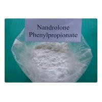 Buy cheap Legal Anabolic Steroids Durabolin / Nandrolone Phenylpropionate For Muscle Growth 62-90-8 product