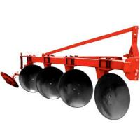 Buy cheap Agricultral Rotary Disc Plow, 3 Point Reversible Disc Plough product