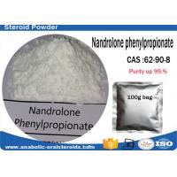 Buy cheap 99% Steroid Powder Nandrolone Phenylpropionate / NPP CAS 62-90-8 For Fat Loss Musle Gain product