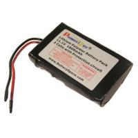 Buy cheap 11.1Volt Li-Ion / Lithium-Ion Battery Packs For Airsoft Gun product