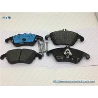 China Standard Size Car Brake Pads 0054201020 Front Axle Set For Mercedes Benz on sale