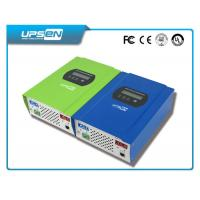 China 40A 50A 60A MPPT Solar Charger Controller For Solar Office System wholesale