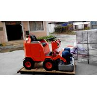 Buy cheap Drive on Powerful Multifunctional Chassis Stone Floor Grinder / Polisher product