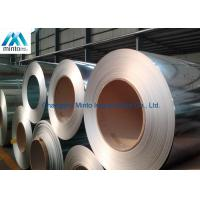 Buy cheap Commercial Grade Minto Aluzinc Steel Coil Galvanised Steel Coil ASTM A792M product