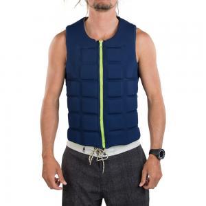 Buy cheap Neoprene Impact Jacket Vest For Ski Wakeboard Silk Screen Print Logo product