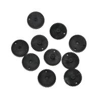 Buy cheap Durable Muller Spare Parts Muller Hook Edge Machine Weft Plastic Tension Wheel product