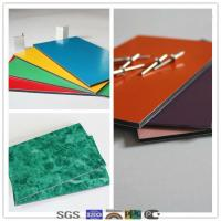 Buy cheap Sign Making Aluminum Composite Panel product