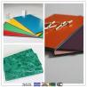Buy cheap Muestra que hace el panel compuesto de aluminio from wholesalers