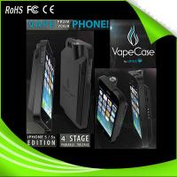 Buy cheap Original Vision VapeCase e cig mod for Iphone 5 or Iphone5S 2000mah Battery Capacity product