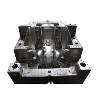 Buy cheap Precision Plastic Injection Molding Tools For Auto Car Moto Pedals Covers product