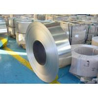Buy cheap Grade 436 Cold Rolled Stainless Steel Strip 0.3mm - 3.0mm Thickness product