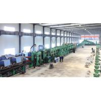 Buy cheap Milling Saw ERW Tube Mill Making Machine For Oil / Gas API 5L 5CT Standard product