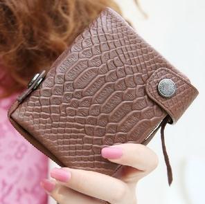 Quality women short wallet purse for sale