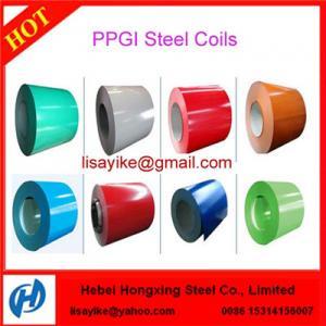 Buy cheap Paint & coating gi ppgi steel coil / gi sheet/ black steel product