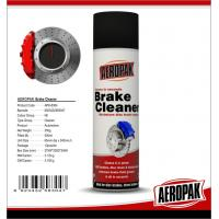 Buy cheap Protective Brake Cleaner Spray For Vehicle Servicing And Machinery Maintenance product