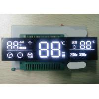 Buy cheap High Brightness LED Numeric Display , Digit Led Display NO 2932-5 Wide Viewing from wholesalers