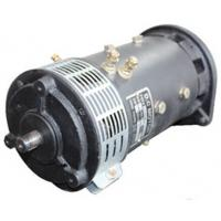 Buy cheap 24 Volt Direct Drive Motor , Hydraulic High Torque Dc Motor For Power Unit product