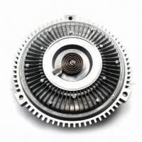 China Viscous fan clutch for BMW 3/5 series on sale