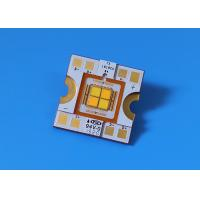 Buy cheap Bi - Color Multichip Light Emitting Diode 60W Color Tunning 3000K - 6000K product